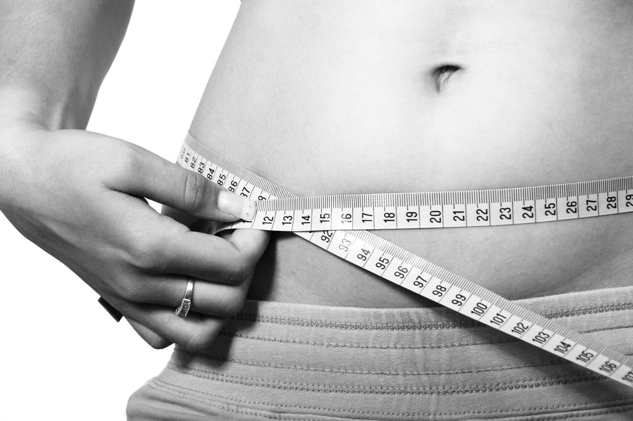 weight-loss-measurement